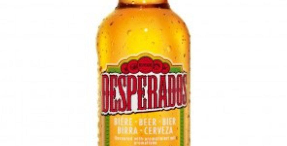 Desperado - Mexican Tequila Beer