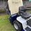 Thumbnail: Williams F1 ride on lawnmower