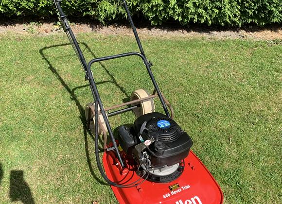 Allen hover trim lawnmower