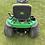 Thumbnail: John Deere X145  ride on lawnmower
