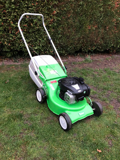 Viking MB248 Push Lawnmower