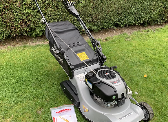 Weibang legacy 48V lawnmower