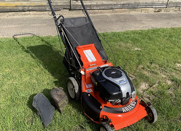 Ariens 21 3 in 1 self propelled lawnmower