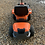 Thumbnail: Husqvarna rider battery ride on lawnmower