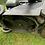 Thumbnail: Hayter Harrier 41 pro self drive roller lawnmower
