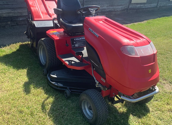 Countax  K1850 ride on lawnmower
