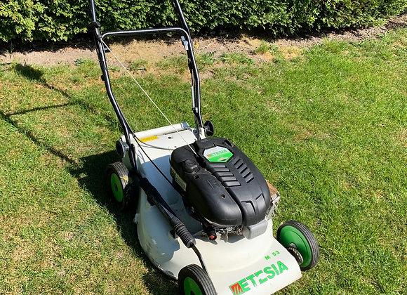 Etesia ME53E mulching lawnmower