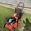 Thumbnail: Ariens 21 3 in 1 self propelled lawnmower