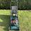 Thumbnail: Hayter hawk 41 push roller lawnmower