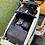 Thumbnail: Cub cadet 1340 ride on lawn mower