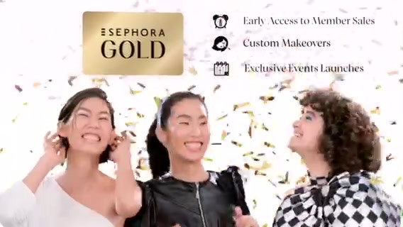 Sephora(beauty pass) - jia.mov