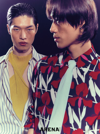 ARENA HOMME Aug