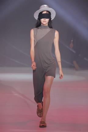 Seoul Fashion Week Xperimnt