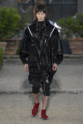 Givenchy Menswear SS20 Firenze Florence