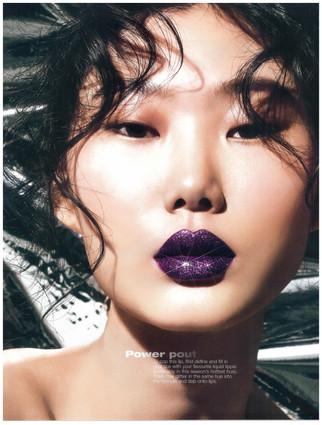 Cleo magazine singapore