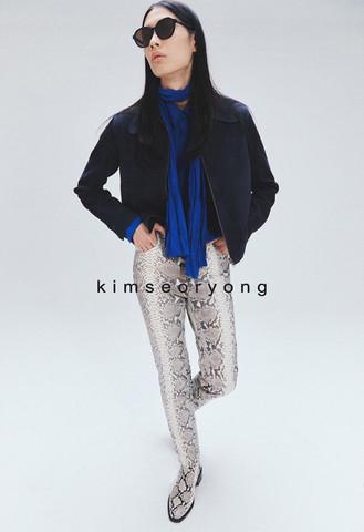 Kimseoryong FW 2021
