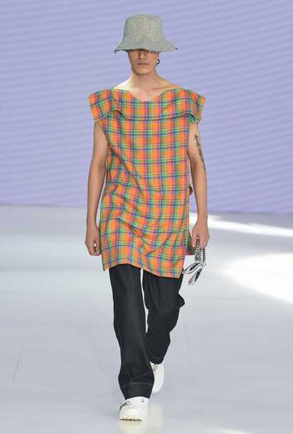 Seoul Fashion Week _ the Stolen Garment