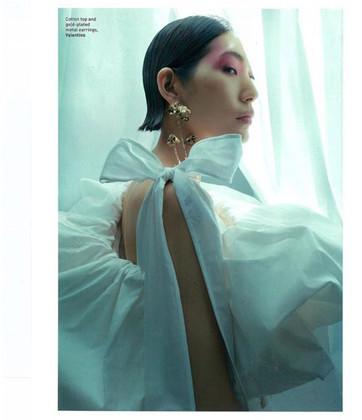 Herworld Magazine