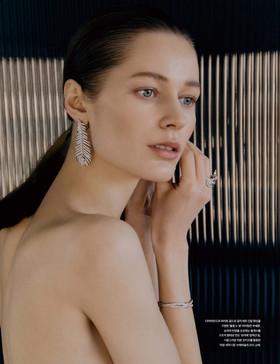 Luxury magazine Dec