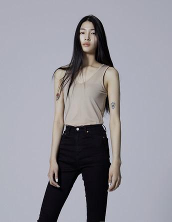 jennifer model