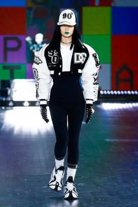 Dolce Gabbana RTW fall 21