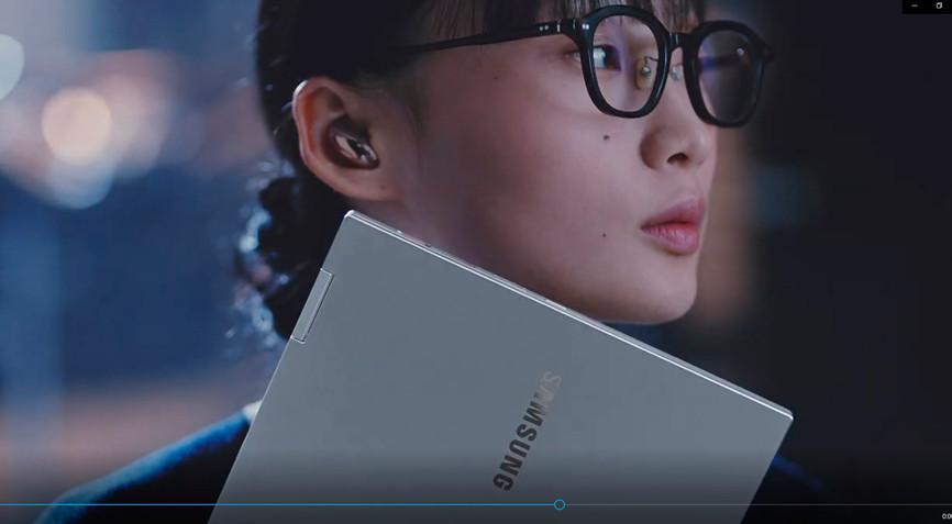 삼성 갤럭시 노트북