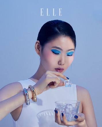 ELLE Beauty Vietnam
