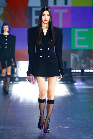 Dolce Gabbana RTW fall