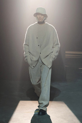 Solid homme FW 2021