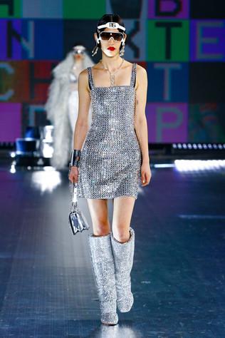 Dolce Gabbana RTW fall 2021