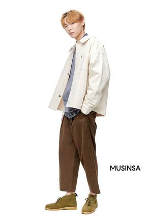MUSINSA Styling Cuts