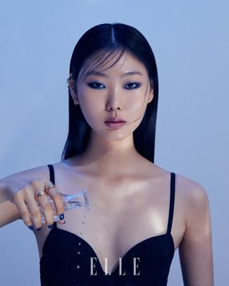 ELLE Beauty July-Vietnam