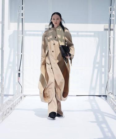 Bonbom winter 2021 collection