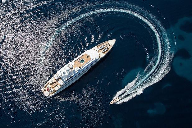 Sat-Elite Yacht Comms IT Palma Mallorca
