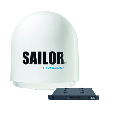 Sat-Elite Yacht VSAT Sailor Palma Mallorca