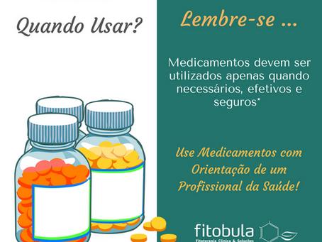 Segurança do Paciente: Consumo de Medicamentos