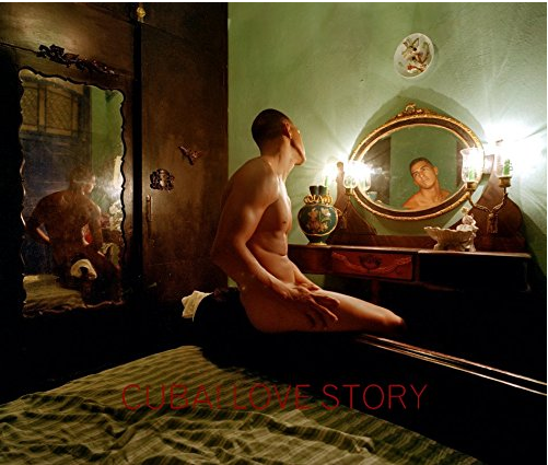 Photography Books by Kobi Israel, Cuba Love Story