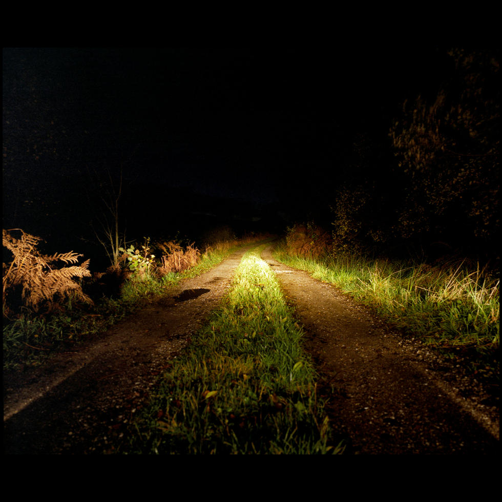 Title: Roads #.1