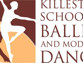 Happy New Ballet Year!