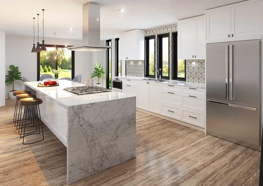 interior design rendering san diego