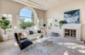 high end interior design san dego