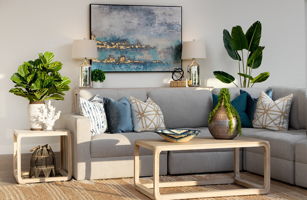 best home staging san diego