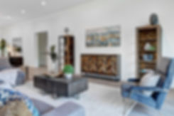 luxury home staging san diego