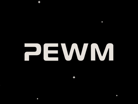 WTF is a PEWM?