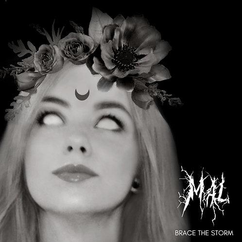 Brace The Storm - Single (Digital Download)