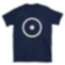 Cycle of Fusion Sun Symbol T-Shirt