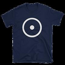 Cycle of Fusion Sun Symbol T-Shirt