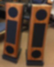 Valentina Floor Standing Speakers