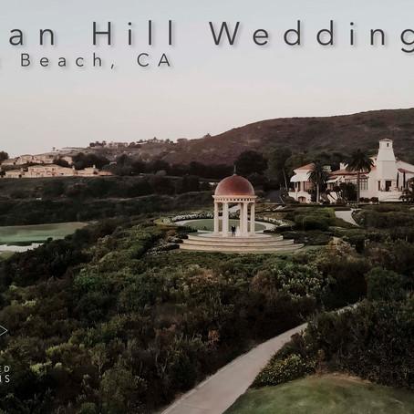 Pelican Hill Wedding Videography | Clementine & Matthew Highlight & Trailer | Newport Beach, CA