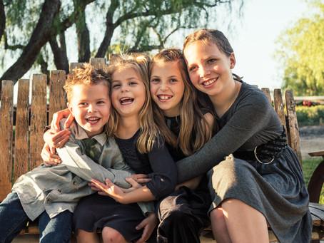 Coto de Caza Country Club Photography | Family Photo Session | Orange County, CA